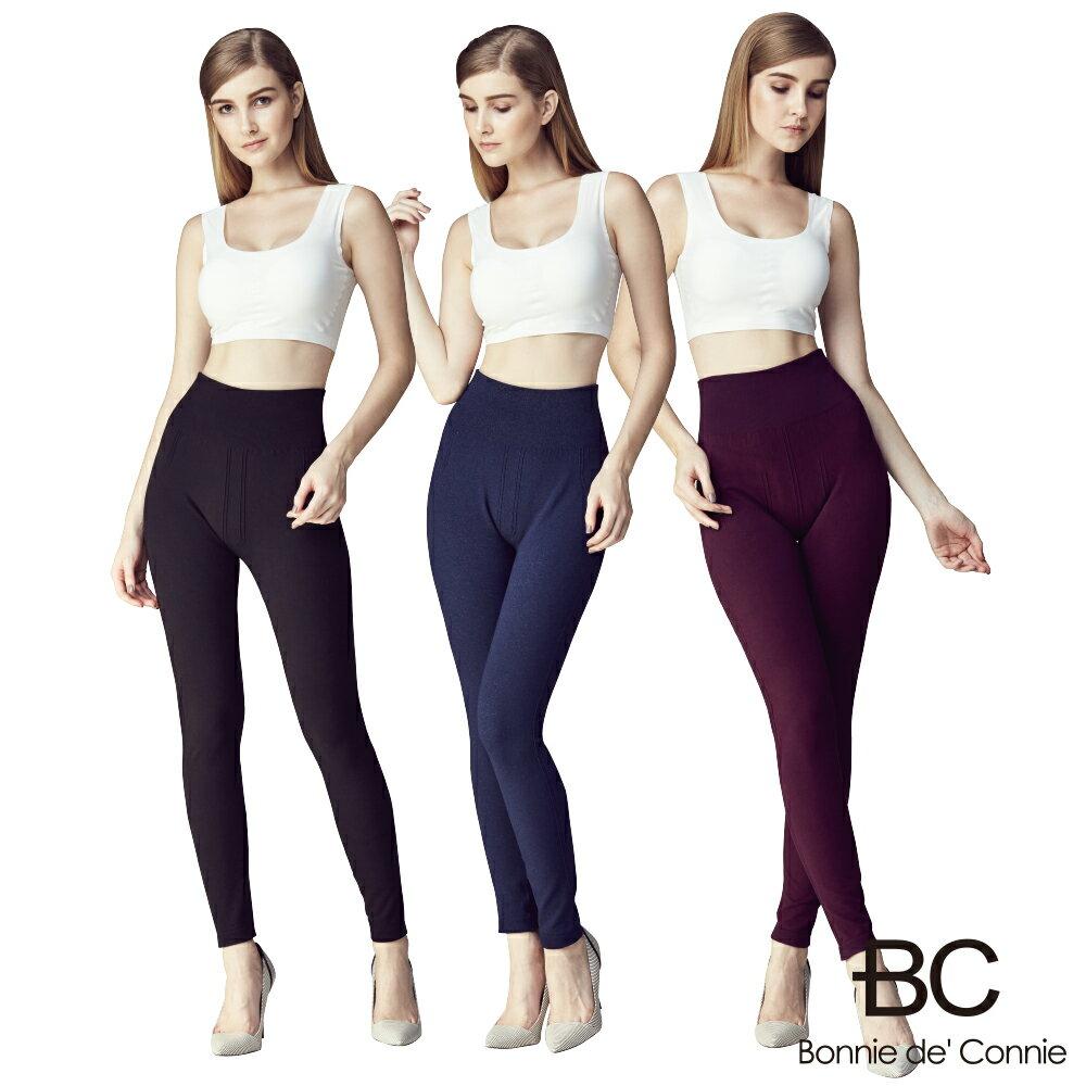 【嚴購網】法國BCx伊林紅外線孅瘦褲3件組