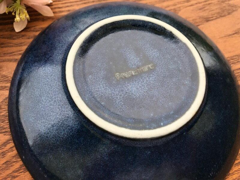 小糖瓷⎥日本製 超輕量點點陶味道點心盤 2