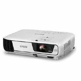 EPSON EB-S31 液晶投影機 白色亮度/彩色亮度3200流明 支援筆記型電腦及智慧裝置APP投影