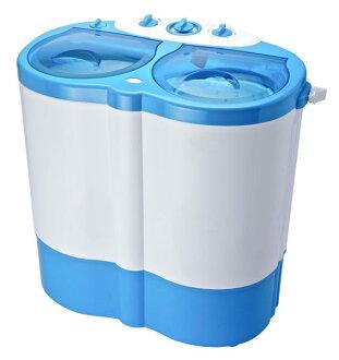 免運費 勳風 3.5公斤 迷你 雙槽洗衣機/洗滌機/脫水機 HF-O9288 勝HF-9266