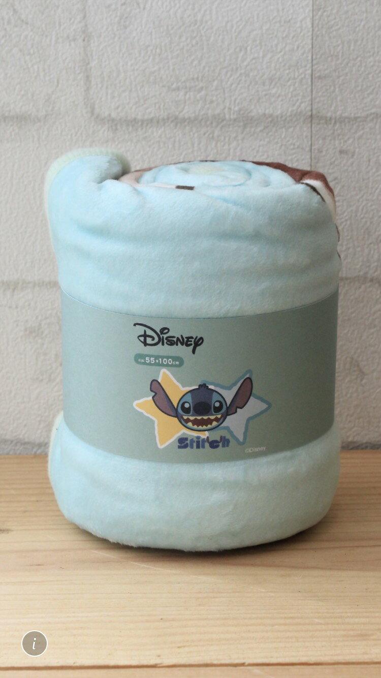 迪士尼 毛毯 怪獸電力公司 米奇 米妮 史迪奇 愛麗絲 嬰兒毯 懶人毯 車用毯 沙發毯 正版 T00120328