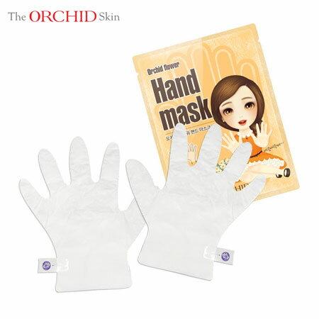 韓國 The ORCHID Skin 幽蘭一品公主護手膜 18ml 護手 手膜【B062274】