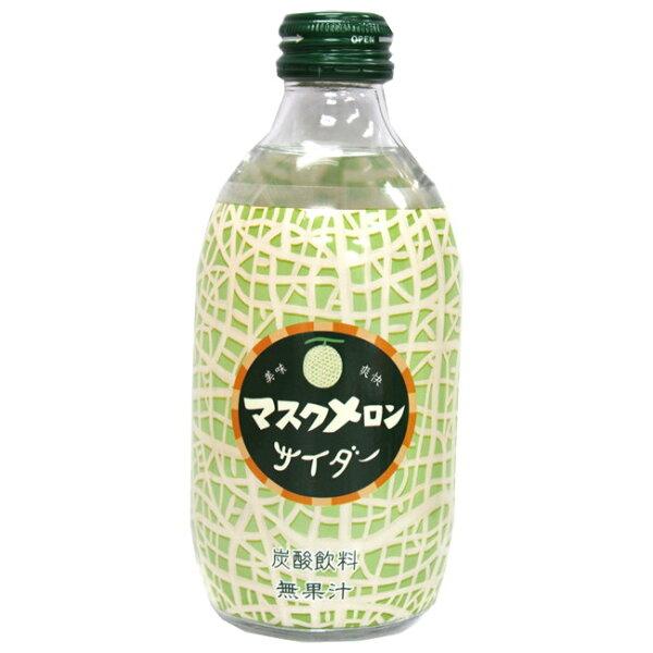 餅之鋪食品暢貨中心:友?飲料-哈密瓜汁300ml瓶