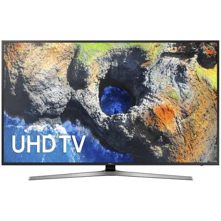 升汶家电批发:SAMSUNG三星 40吋 LED 4K电视 UA40MU6100