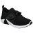 Shoestw【68849BLK】SKECHERS 健走鞋 MARK NASON 記憶鞋墊 休閒鞋 襪套 緞帶蝴蝶結 黑色 女生尺寸 0