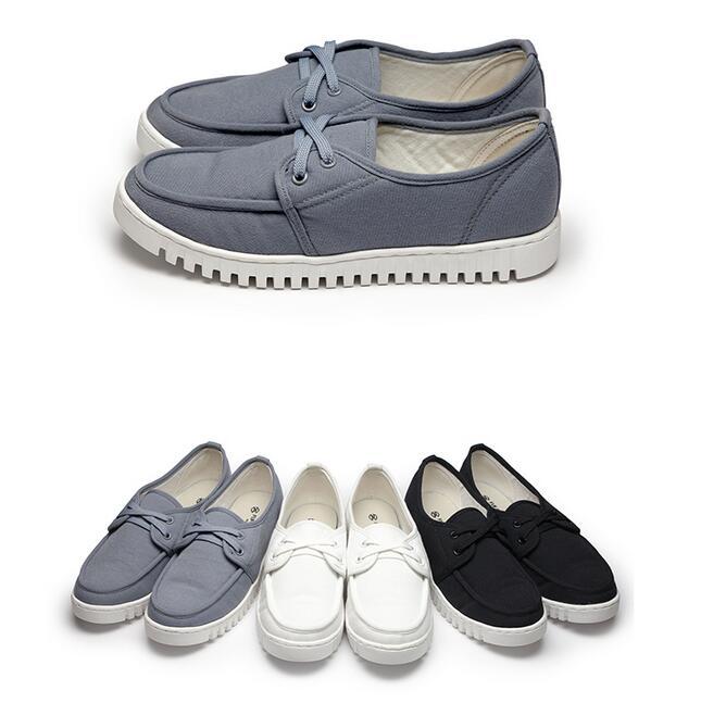 【My style】富發牌1CQ26-平易近人日式休閒鞋(黑.白.灰)23-25.5號-任兩雙免運