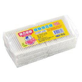 菲力家族 粗軸棉花棒 600支/包◆德瑞健康家◆
