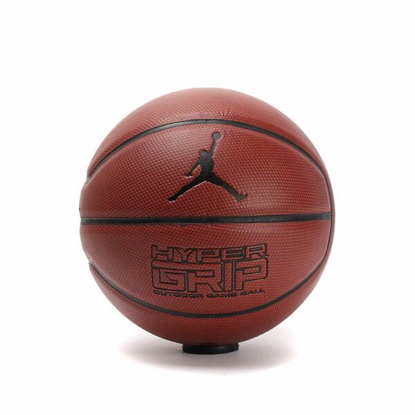 NikeJORDANHYPERGRIP籃球橘【運動世界】BB0517-823