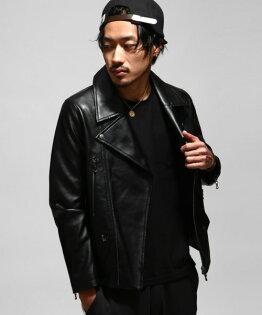 騎士外套黑色