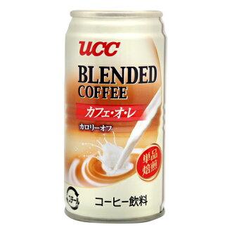 UCC歐蕾咖啡 185g