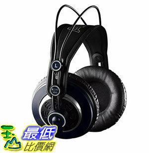 [106美國直購] AKG K 240 MK II Stereo Studio Headphones 耳機