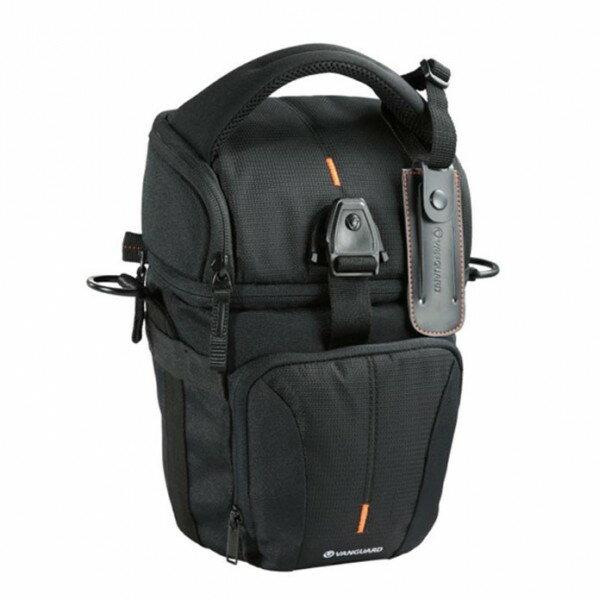 展示出清價 無瑕疵 恕不退換貨 下標前請考慮清楚【Vanguard】UP-RISE II 16Z 傲勝者 系列 攝影肩背包 單機包 後背 相機包