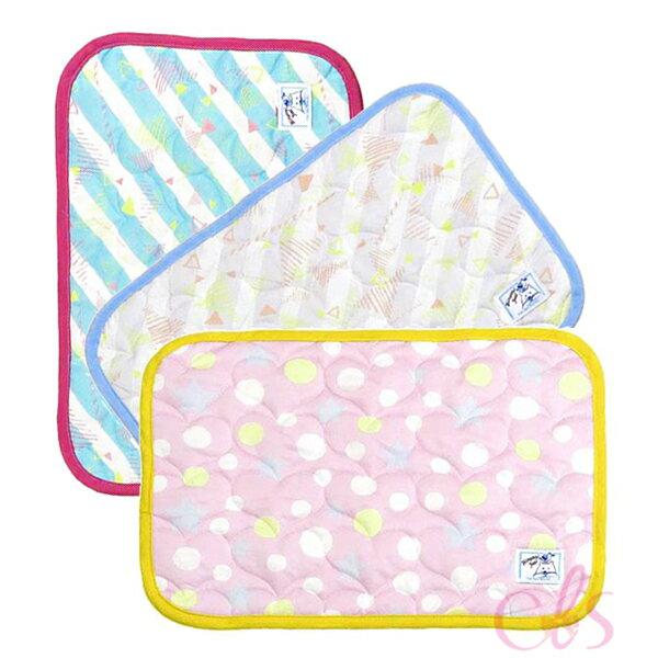 日本HINYARI北極熊涼感枕頭墊50*35CM三款供選☆艾莉莎ELS☆