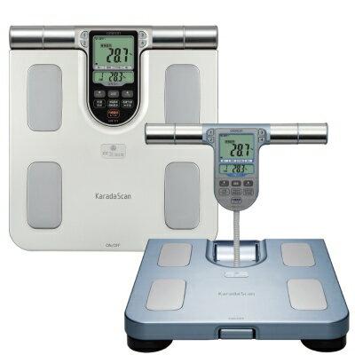 【醫康生活家】OMRON歐姆龍體重體脂肪機 HBF-371(需訂購請電洽)
