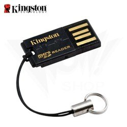 KINGSTON FCR-MRG2 金士頓 microSD 讀卡機 MRG2 支援 SDHC SDXC