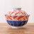【絕版品最低3折起】青窯手繪幾何附蓋麵碗14cm-生活工場 0