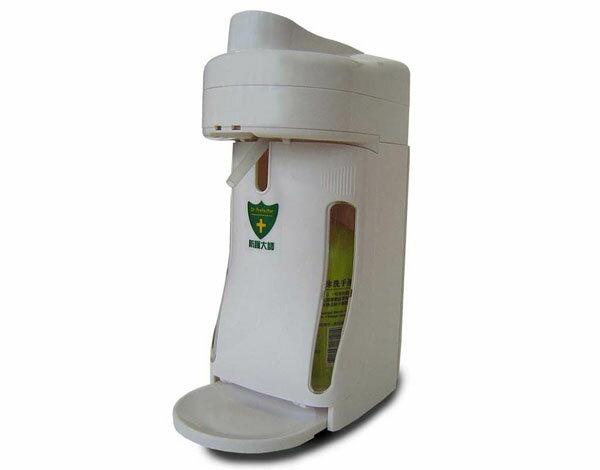 HD-205 手動式噴霧手指消毒機