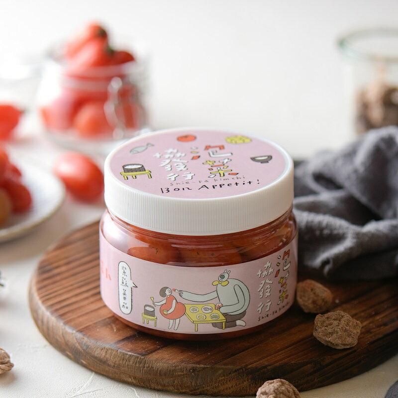 樂天 新品❤紫蘇番茄❤期間限定~4瓶 756 ~420g →買就送~包大山環保飲料提袋~│