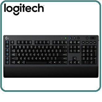 Logitech 羅技 G613 機械遊戲鍵盤 920-008398