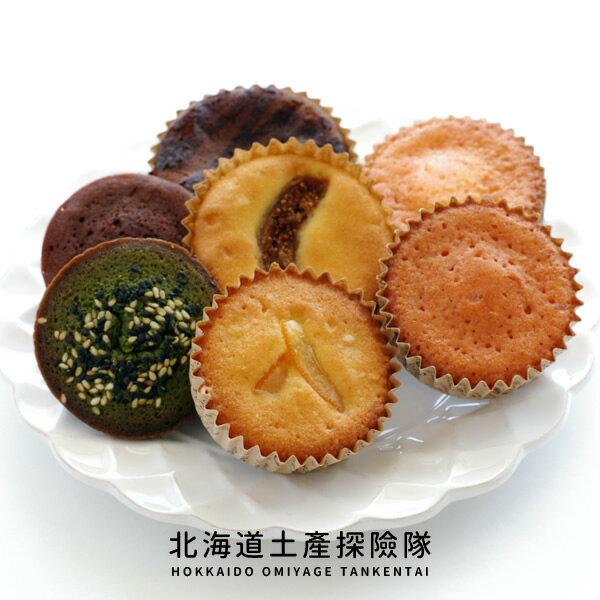 「日本直送美食」[北海道甜點] Si Sawat 西式糕點什錦禮盒 ~ 北海道土產探險隊~ 0