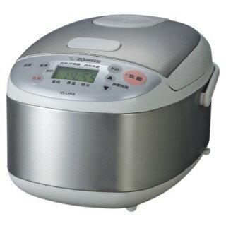 【象印】迷你微電腦電子鍋-3人份 NS-LAF05