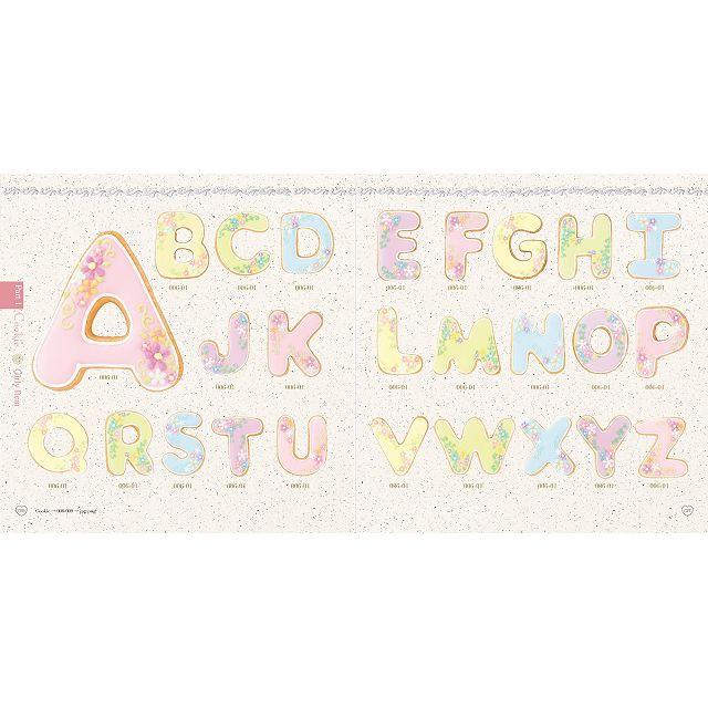 甜點與古董主題女孩風設計素材集 3
