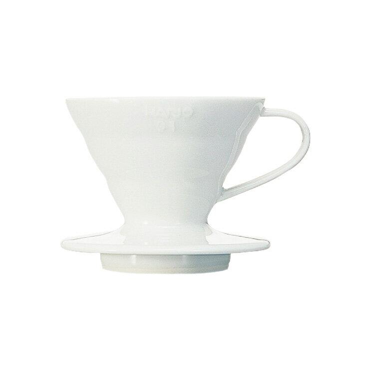 雙11限定獨享濾杯咖啡壺組 / VDC-01W + VCS-01B 2