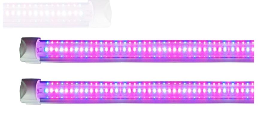 植物燈管★T8 LED 4尺 20W 植物燈管 全電壓 紅藍光★永光照明FA3-ST-L020-RB