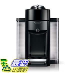 [7美國直購] 全新品 咖啡機 Nespresso Vertuo Evoluo Coffee and Espresso Machine by De'Longhi, Black