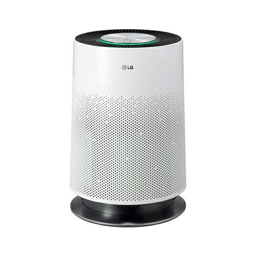 LG 樂金PURICARE™ WIFI 360空氣清淨機白色 /台 AS551DWS0