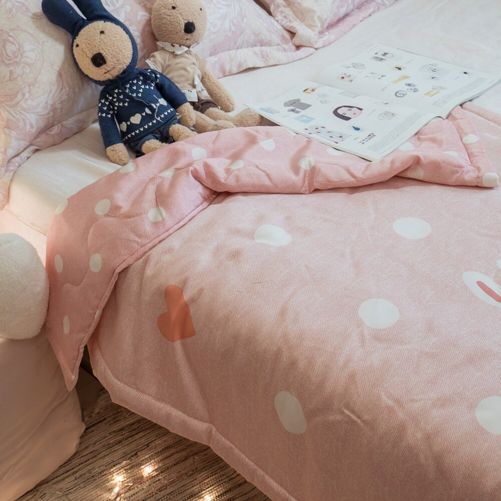 天絲兒童涼被 100%天絲 (2款可選) 棉床本舖 開學季 兒童寢具 2