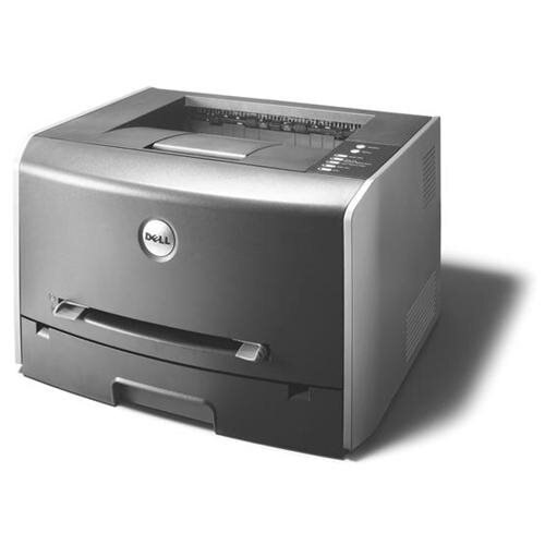 Dell Laser Printer 1710 0
