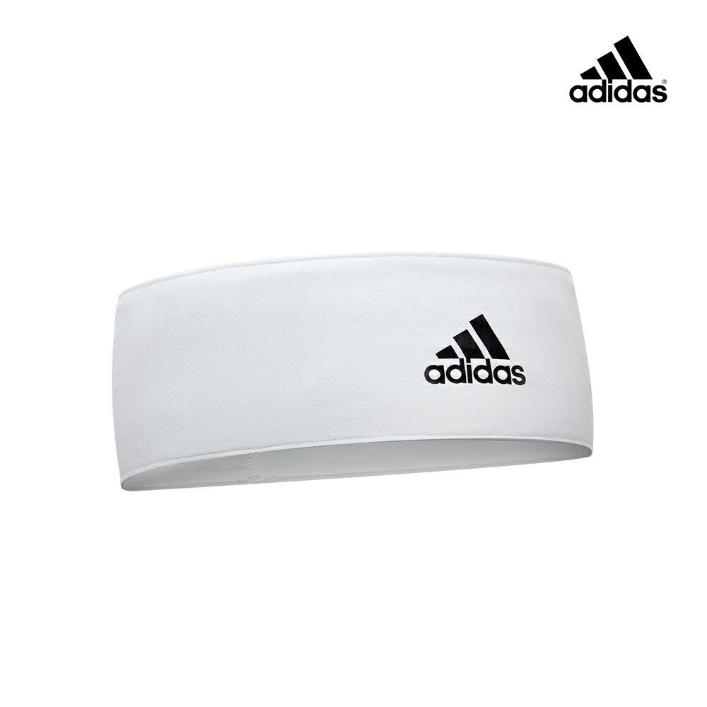 adidas愛迪達 專業訓練止滑頭帶(共兩色)