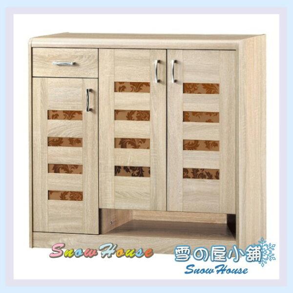 ╭☆雪之屋居家生活館☆╯P655-07D14鞋櫃(184W)置物櫃鞋架拖鞋櫃置物架