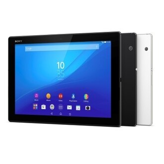 【純米小舖】Sony Xperia Z4 Tablet 32G Wifi 八核心防水平板(白色)
