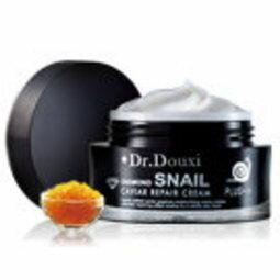 Dr.Douxi朵璽 晶鑽蝸牛魚子修護乳霜50g(升級版)全新封膜/效期2018.12