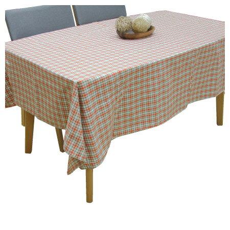 桌巾CHECK148x210RENITORI宜得利家居