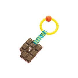 Toyroyal樂雅 - 巧克力搖鈴 0