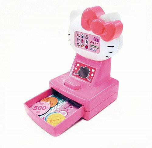 X射線~C140206~Hello Kitty 超市結帳玩具,收銀機  玩具收銀機  收銀