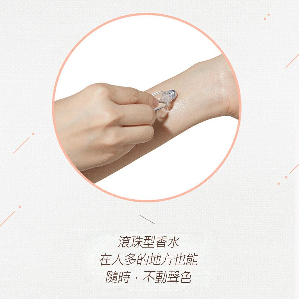 韓國 apieu 香水 攜帶型滾珠-水蜜桃 開運香氛 情人節推薦 交換禮物 SP嚴選家 6