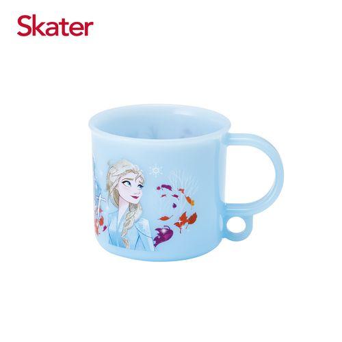 Skater 吊掛式漱口杯200ml-艾莎與雪寶★愛兒麗婦幼用品★