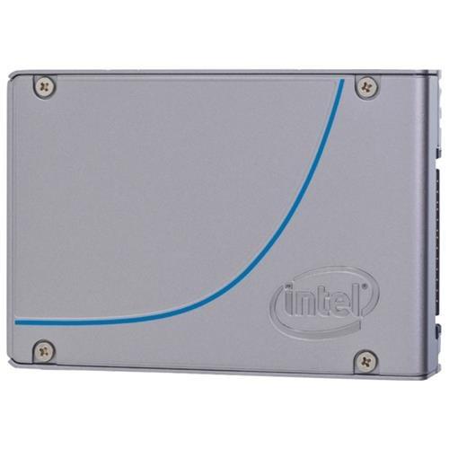 """Intel SSD 750 Series 800GB 2.5"""" 800G PCIe Gen3 x4 PCI-Express 3.0 x4 MLC U.2 (SFF-8639) Internal Solid State Drive SSDPE2MW800G4X1"""