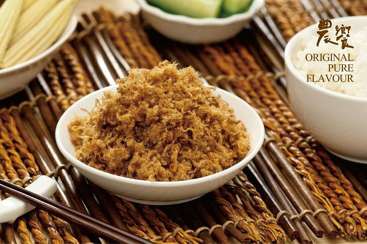 ☆優質精選☆農饗【純雞肉酥200g  / 罐】無添加豆粉的健康好味道 1