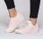 Lorna Jane-寶貝粉紅鞋-內增高運動訓練鞋-US 8 (最後現貨) 0