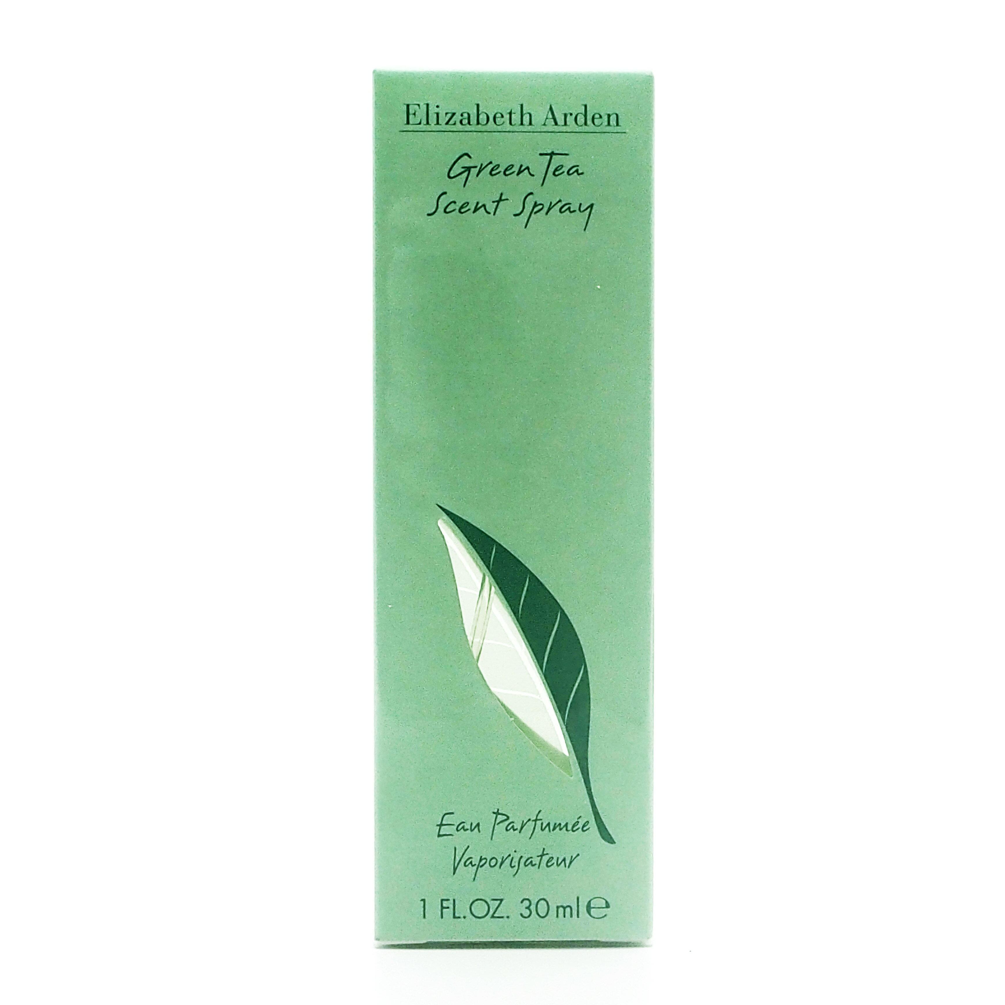 Elizabeth Arden 綠茶噴式香水(30ml)【優.日常】 - 限時優惠好康折扣