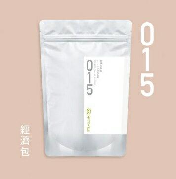 茶日子 輕鬆好日 經濟包 Dae 015|龍眼花烏龍茶 (茶包25入)