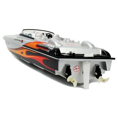 RC Boat Extremely Fast High Speed Remote Control Boat from DreamZ 2