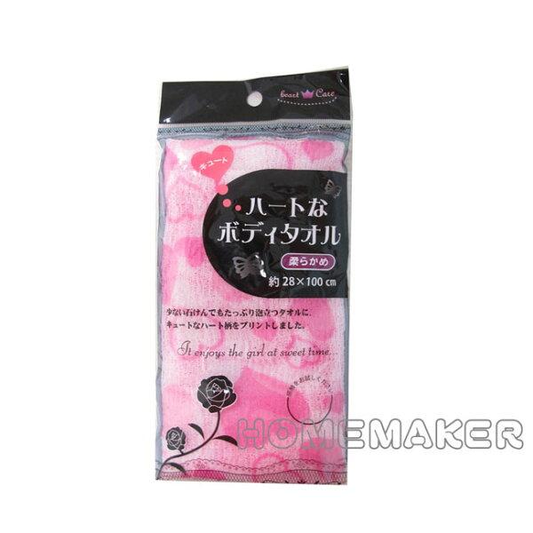 家的新衣:沐浴巾-1入_JK-44148