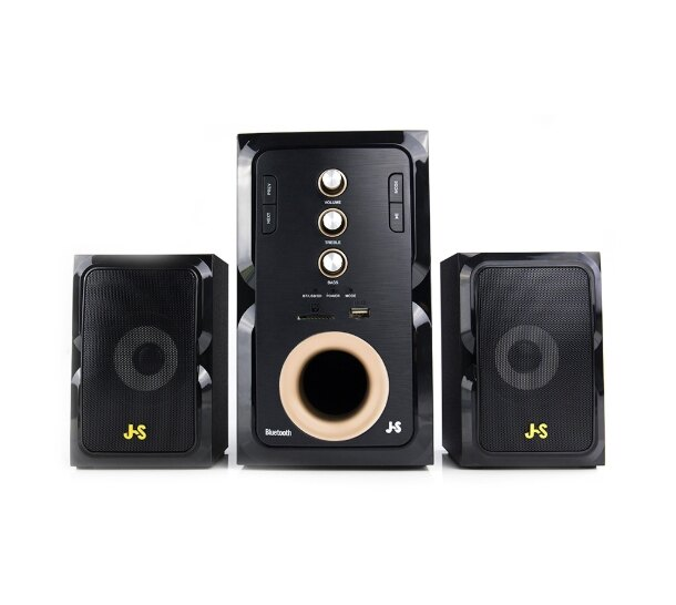 JS 淇譽 JY3083 2.1 聲道全木質多媒體喇叭 多媒體喇叭 電腦喇叭 音響 音箱 電腦喇叭【迪特軍】