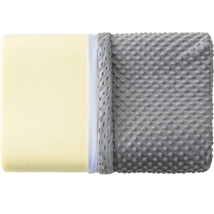 南極人枕頭記憶棉慢回彈枕芯家用學生單雙人記憶枕一對拍2